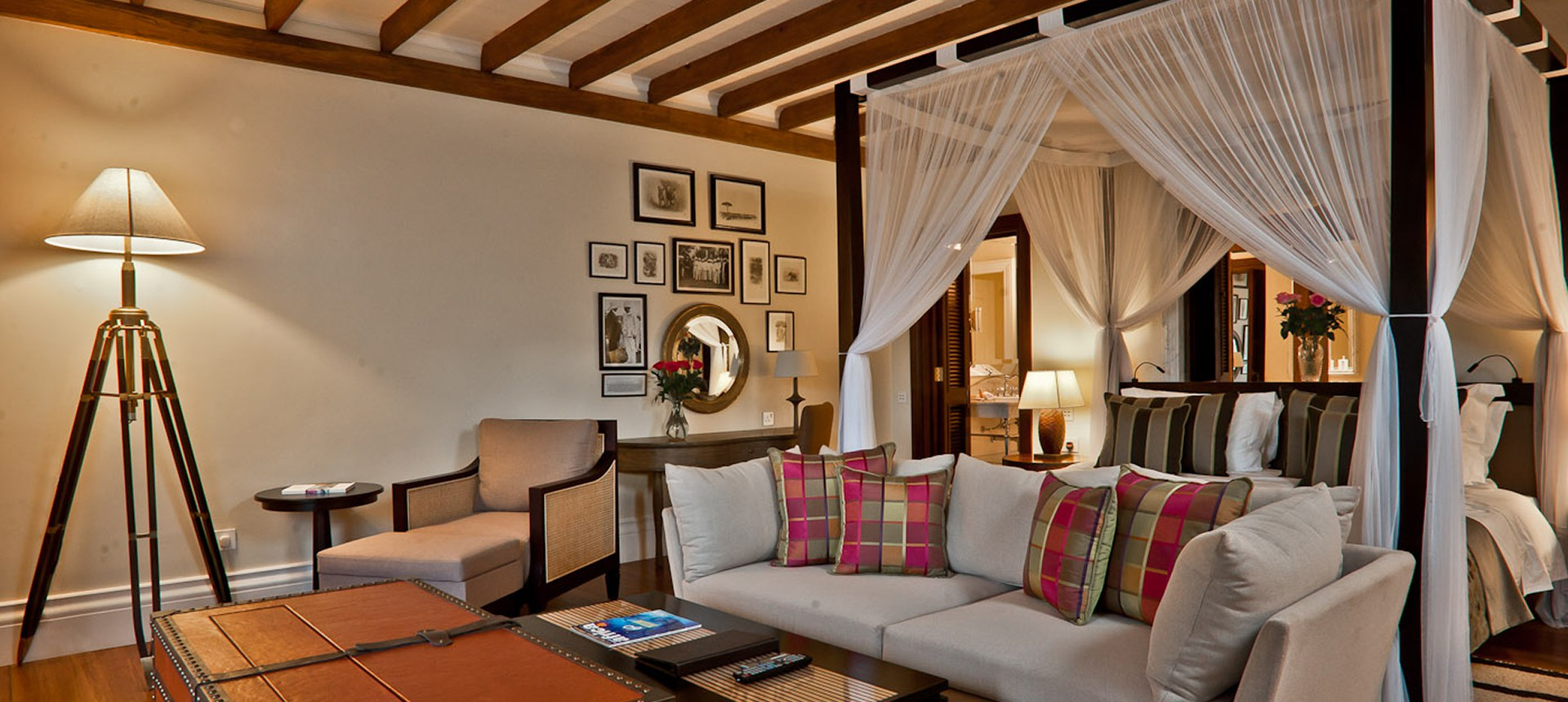 Hemingways Nairobi Rooms